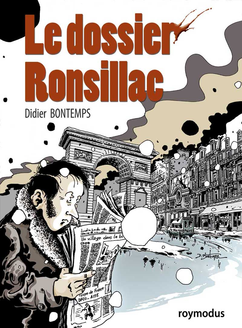 Ronsillac