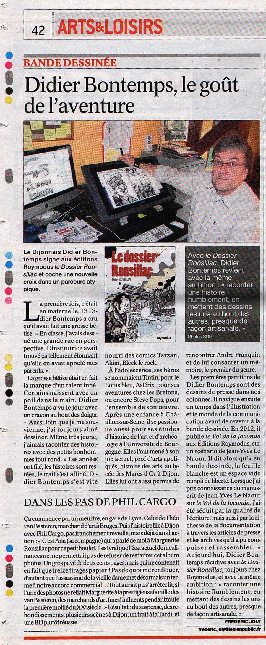 article du 05/10/2013
